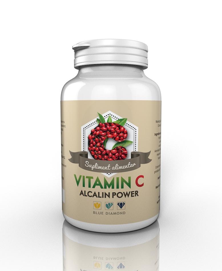 reactii adverse vitamina c