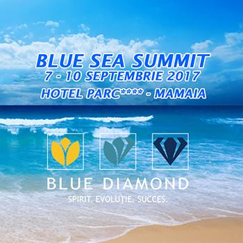 Training BLUE SEA SUMMIT 2017