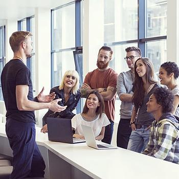 """""""Comunicare eficientă în Network Marketing"""" - Modulul 1 (Principii)"""