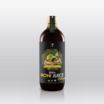 Noni Juice Polinezia 100% organic