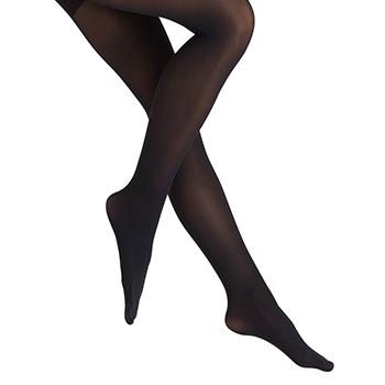 Ciorapi Lycra Finesse - 20 den culoare negru marime V