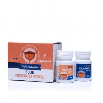 Blue Prostafix Forte – supliment alimentar 100% NATURAL
