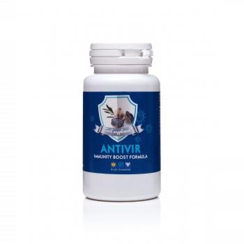 ANTIVIR – supliment alimentar antiviral cu actiune rapida