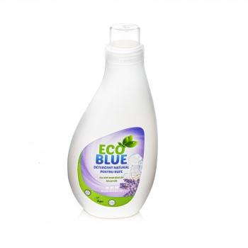 Ecoblue detergent natural pentru rufe