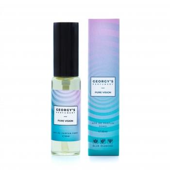 PURE VISION - Apa de parfum pentru femei - 30 ml