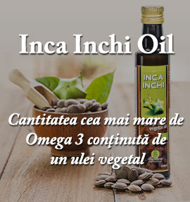 Inca Inchi Oil