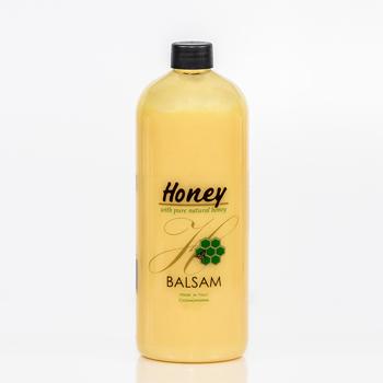 Honey Balsam par cu miere naturala pura