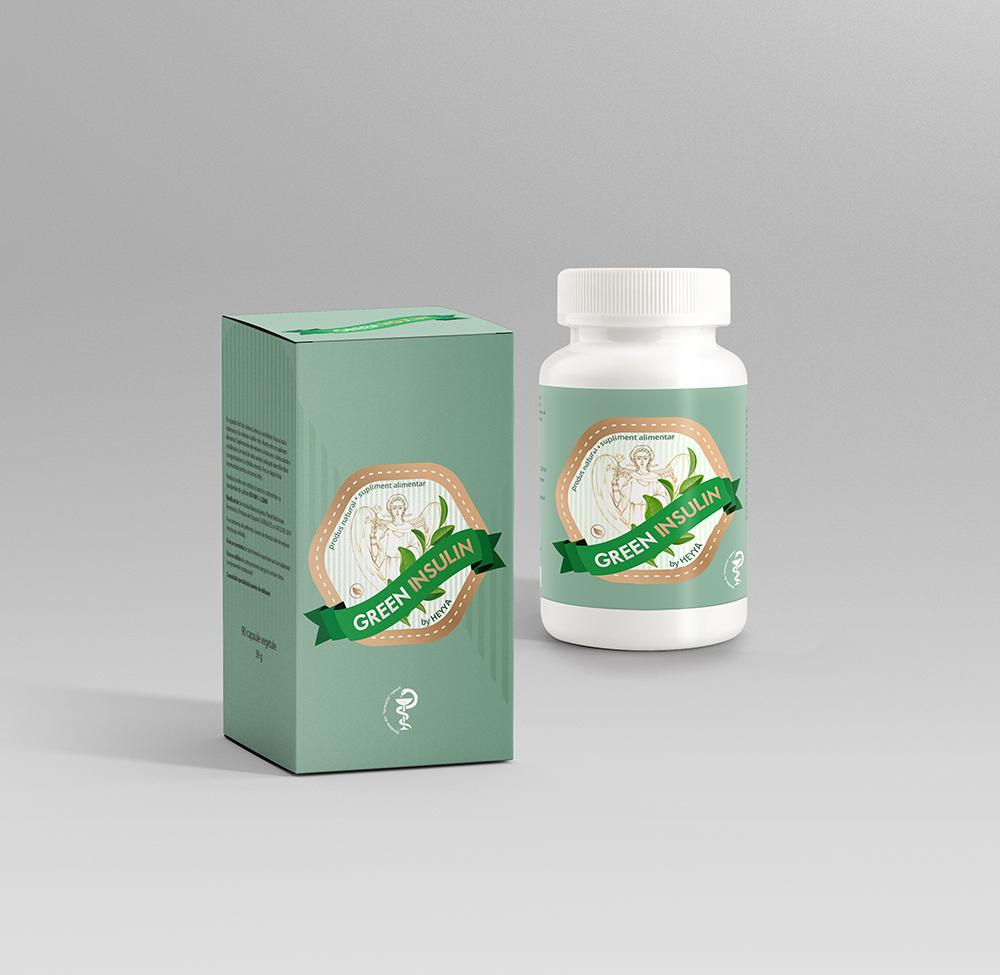 Insulina Verde