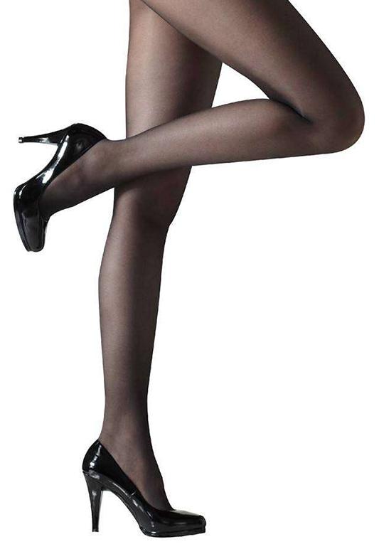 Ciorapi Poliamida Classic - 20 den culoare negru marime II